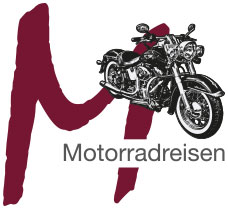 M-Motorradreisen