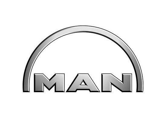 Logo von MAN