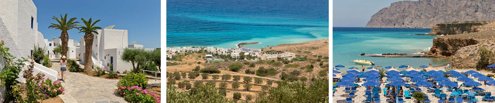 Impressionen zum Club Aldiana Kreta