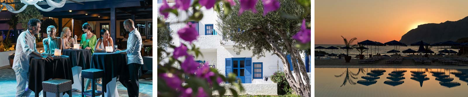 Clubanlage Aldiana Kreta Bike Week