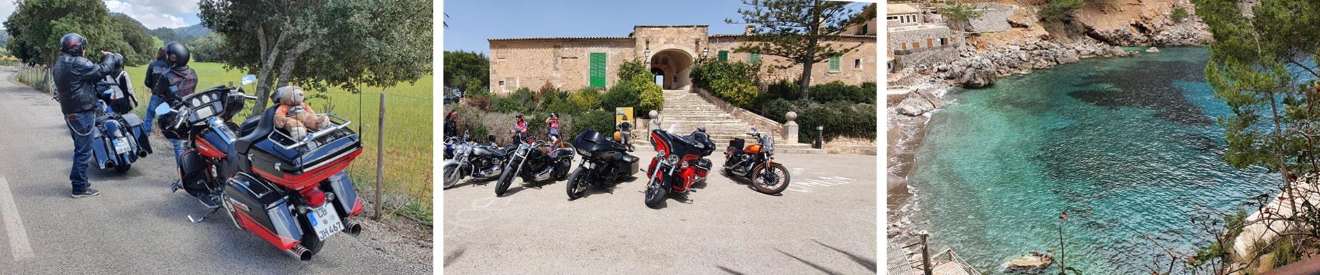 Mallorca 2021 Grupotel Parc Natural & Spa Bikertour