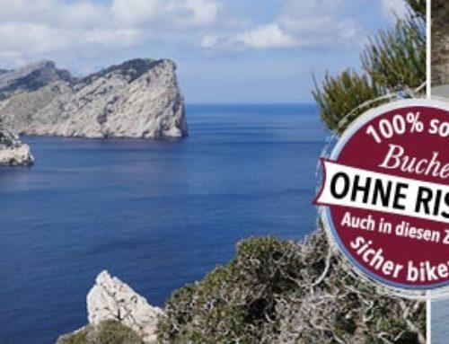 Statt nach Sardinien im Mai nach Mallorca