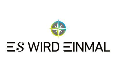 Logo von eswirdeinmal Grafikdesign, Webdesign und Text aus Stuttgart